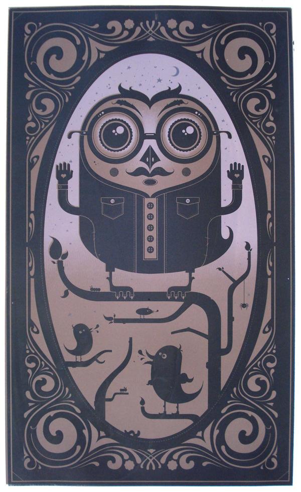 Night Owl by GrahamErwin