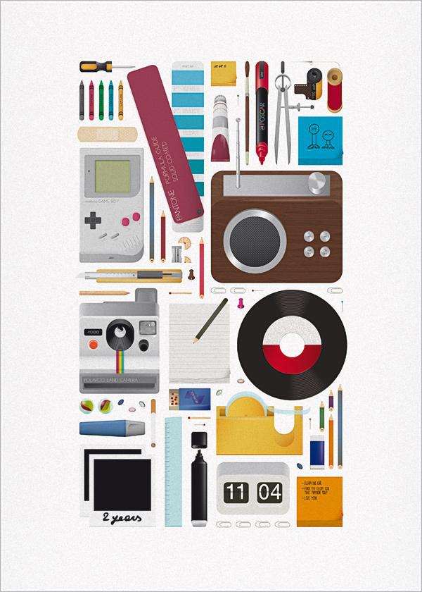 WATM Magazine by Andrea Manzati