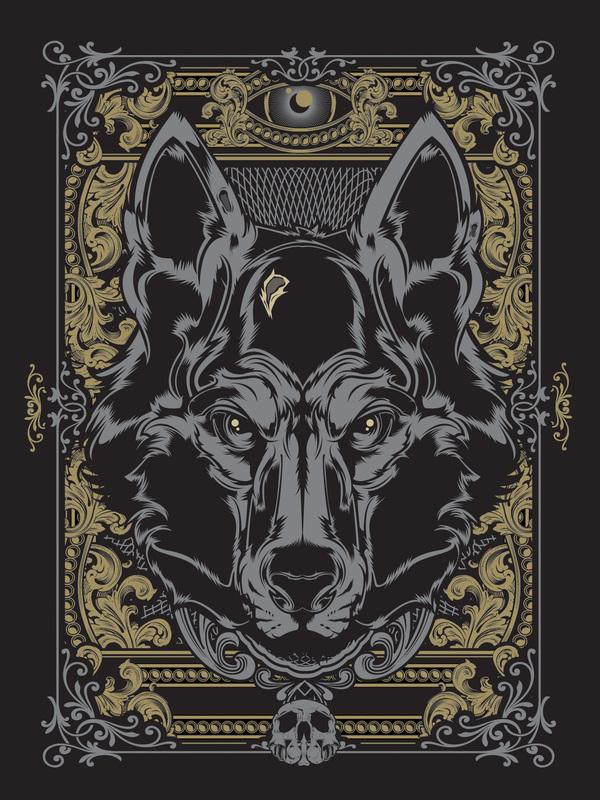 Hydro74 Animal Series Vol. 1 by Joshua M. Smith