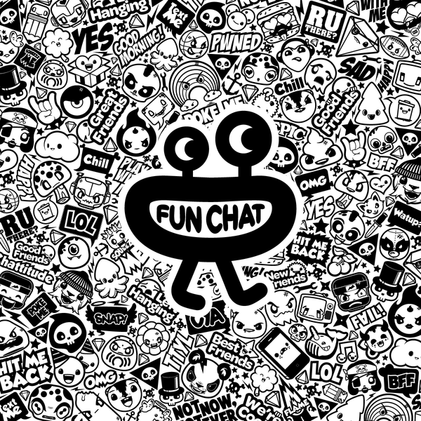 Funchat by Jared Nickerson