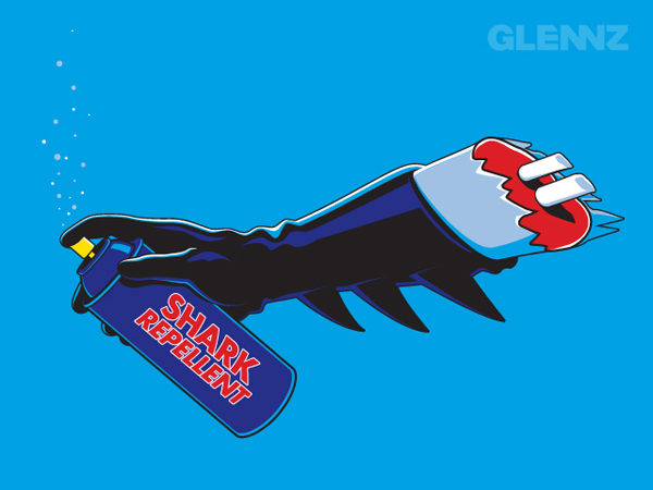 Defective by Glennz Tees
