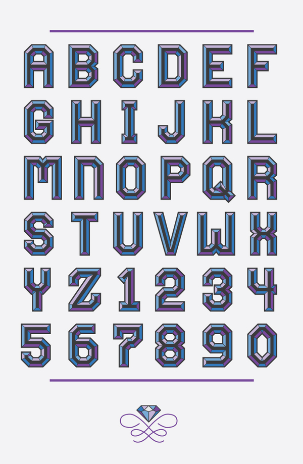 Gooder Typeface by Nick Moore