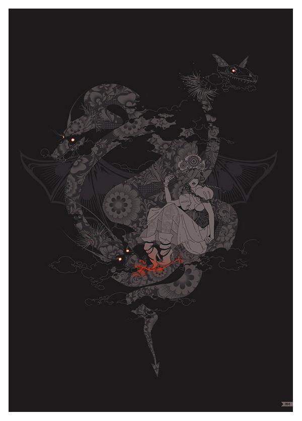 russian fairy tales by yana moskaluk
