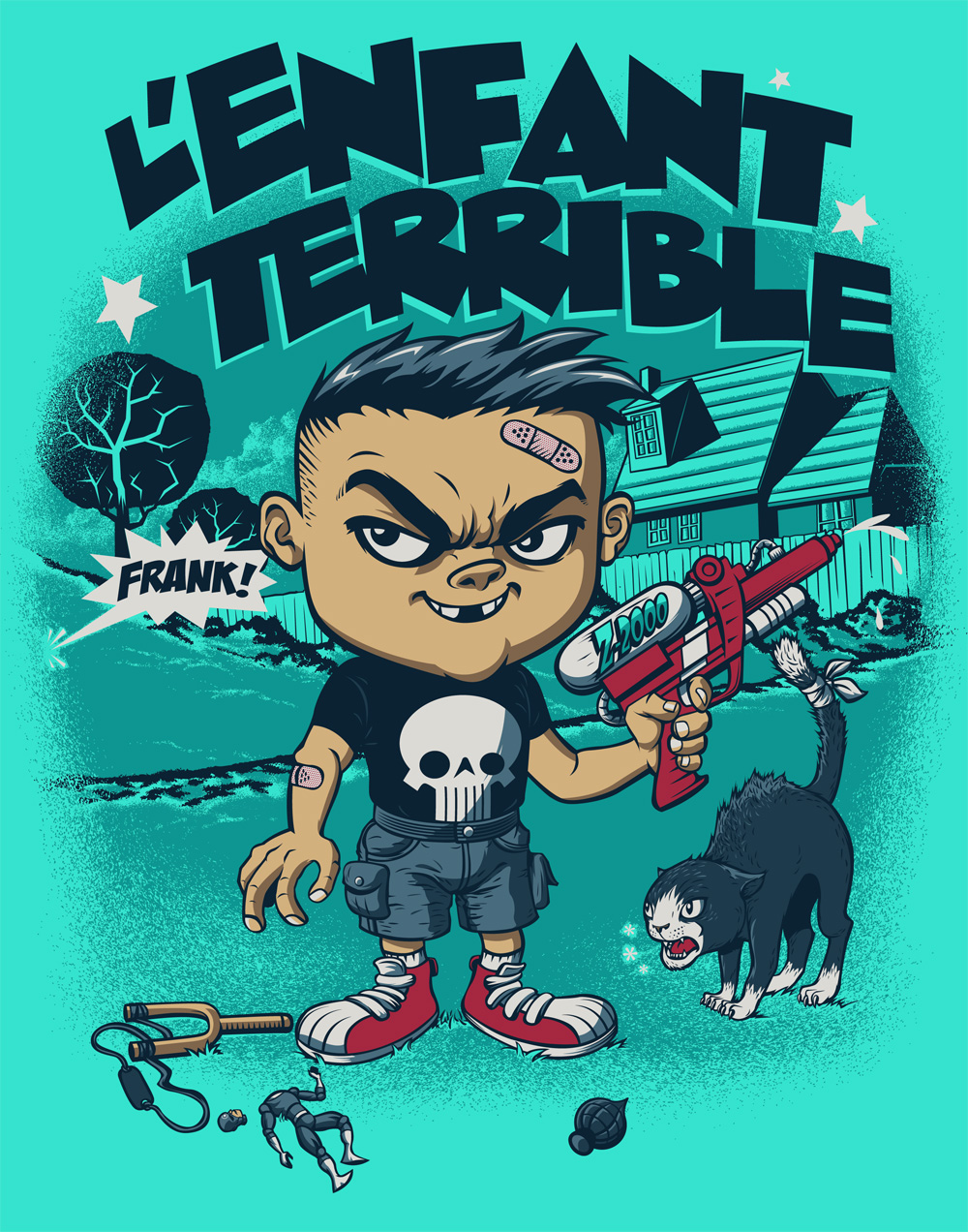 L'Enfant Terrible
