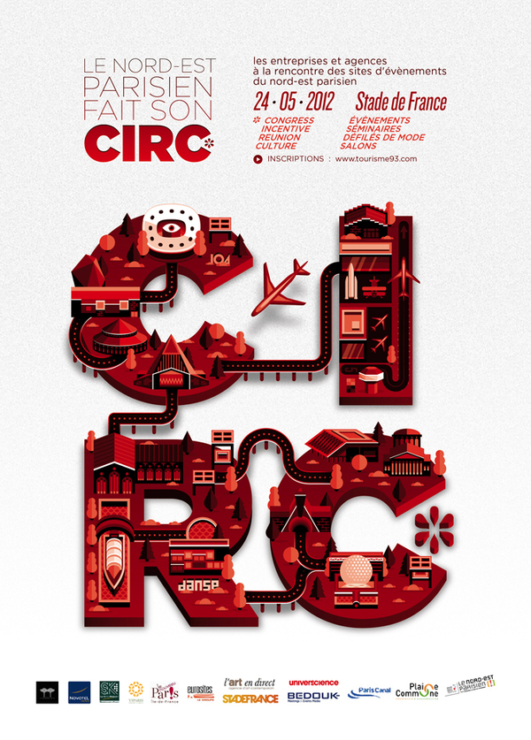 CIRC 2012 by Creamcrackers