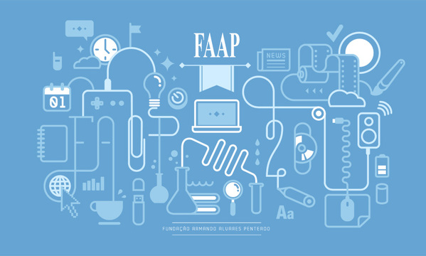 Style Guide | FAAP by Pianofuzz