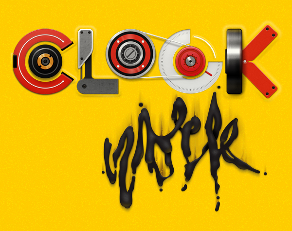 Clockwork by ARTEM SUKHININ