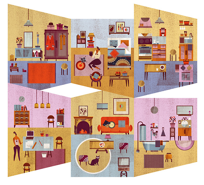 Habitare by Lotta Nieminen