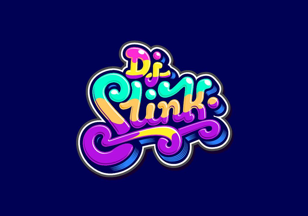 DJ Slink by Filip Komorowski