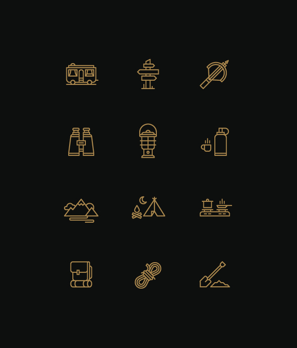 Icons by Tim Boelaars