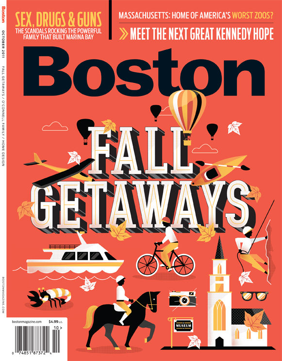 Boston Magazine by Radio