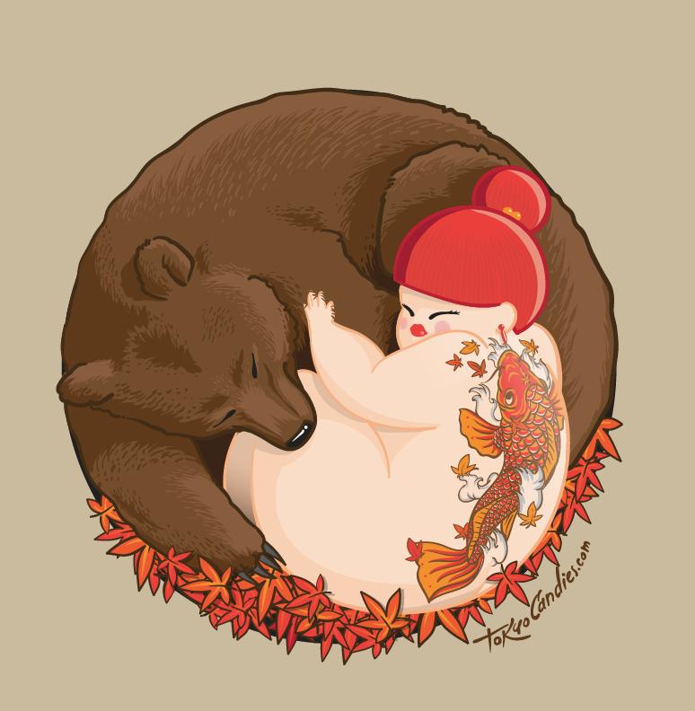 Autumn Love by Tokyo Candies