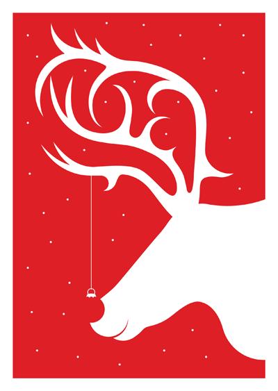 Christmas Design Inspiration vector inspiration – christmas - vectips
