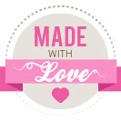 Handmade With Love! How to Create Vintage Badge Vectors