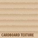 More Than a Box: Tips for Creating a Cardboard Vector Texture