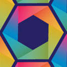 Put a Hex on Your Designs with this Hexagon Pattern Vector!