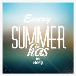 Soak Up the Summer With these 10 Summer Vector Backgrounds!