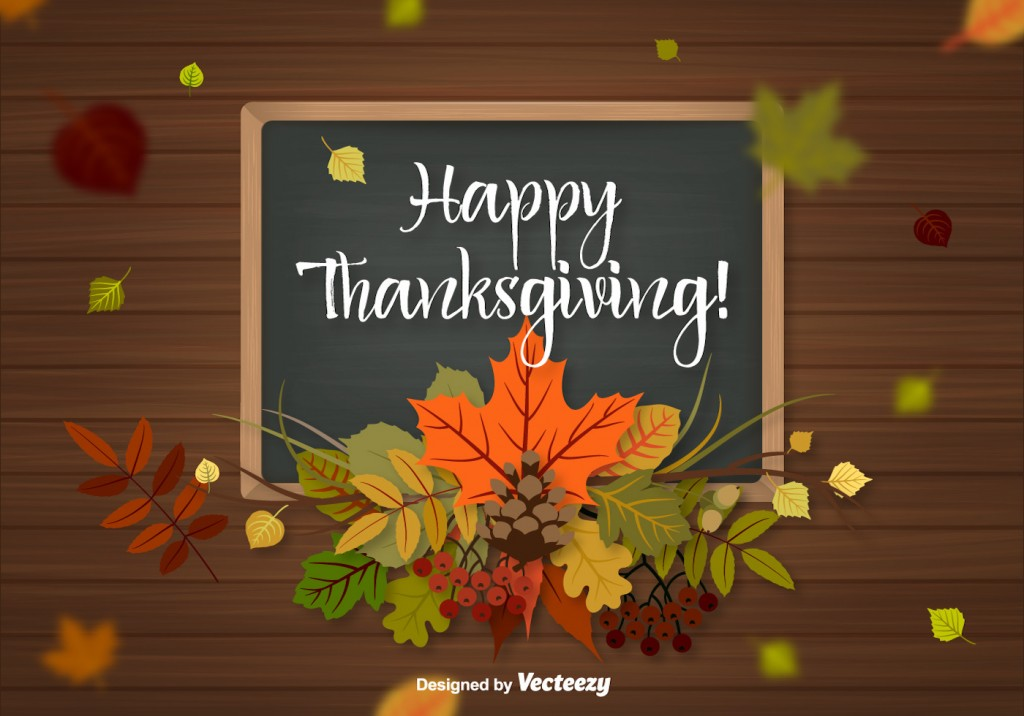 thanksgiving-background-vector