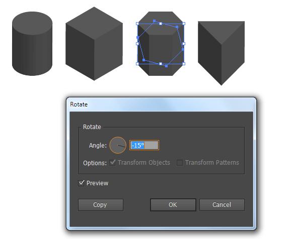 How to Create Isometric Vector Infographic Elements  Vectips
