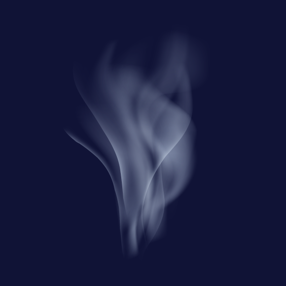 How To Create Vector Smoke in Illustrator - Vectips