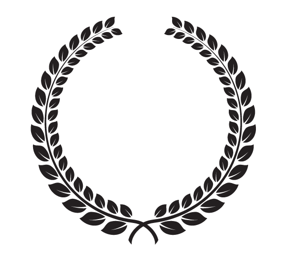 How To Create A Golden Laurel Wreath Vector In Illustrator