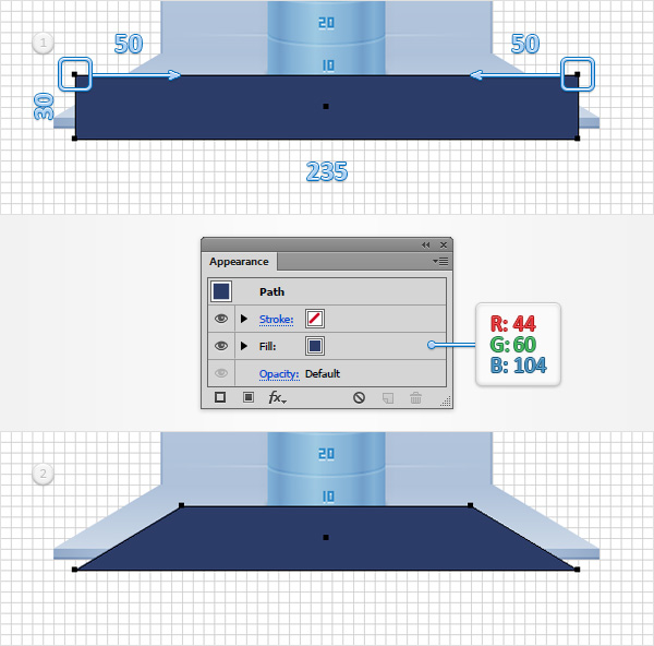 loading bar vector