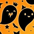 Cute Halloween Pattern Vector
