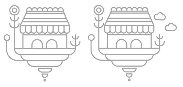building vector tutorial