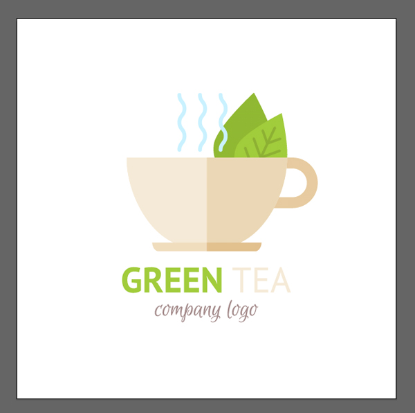 10-green-tea-logo