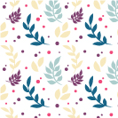 Design a Floral Seamless Pattern in Adobe Illustrator
