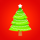 Design a Stylized Christmas Tree in Adobe Illustrator