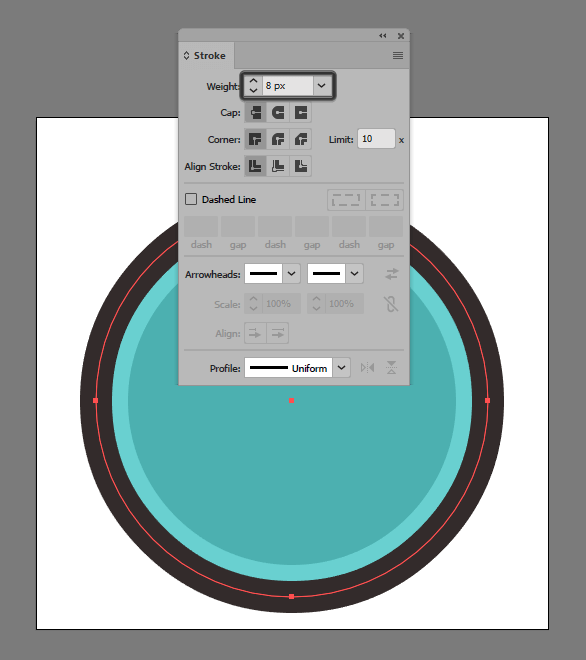 5-adding-the-outline-to-the-circular-background