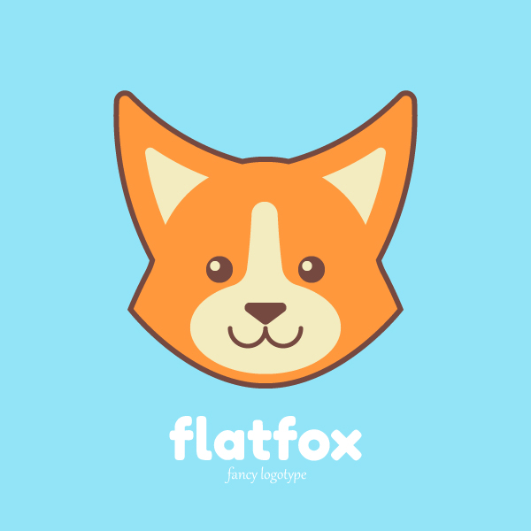 fox logotype final image