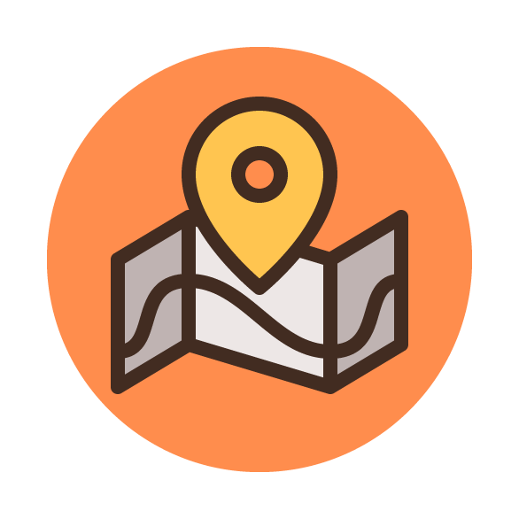 How to Create a Map Icon in Adobe Illustrator