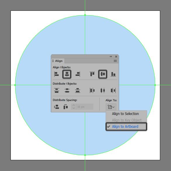 icon background shape