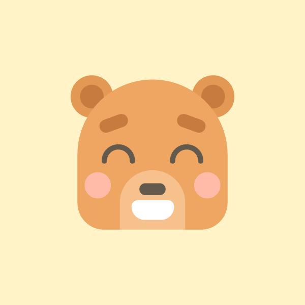 how to make a cute bear icon in adobe illustrator vectips vectips