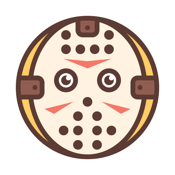 Halloween Emoji Icon