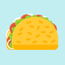 Ñam Ñam! Make a Delicious Taco Icon in 10 Simple Steps!