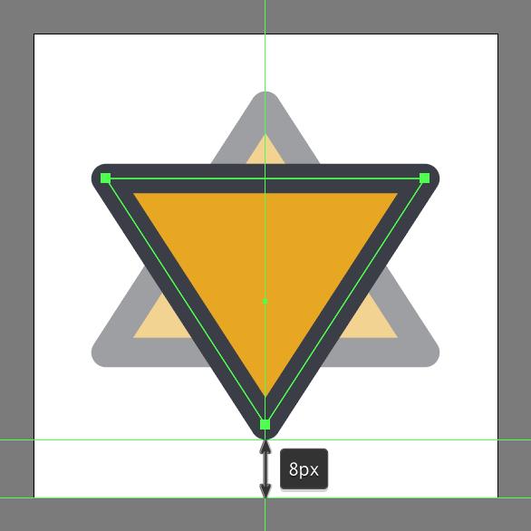 second triangle