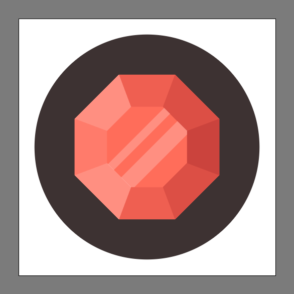 final gemstone icon