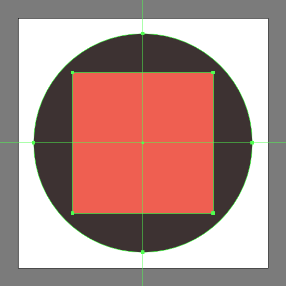 Create The Gemstone Icon's Main Shape