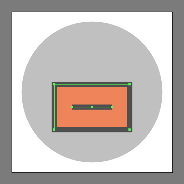 Add the drawer to the File Cabinet Icon