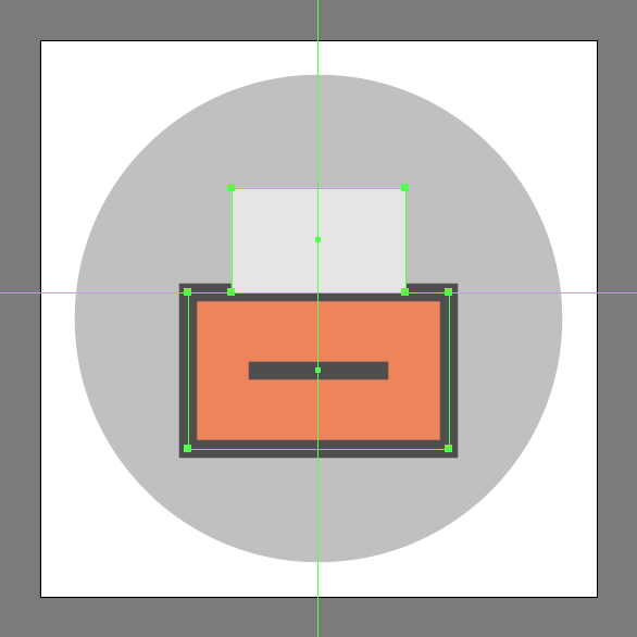Document for the File Cabinet Icon