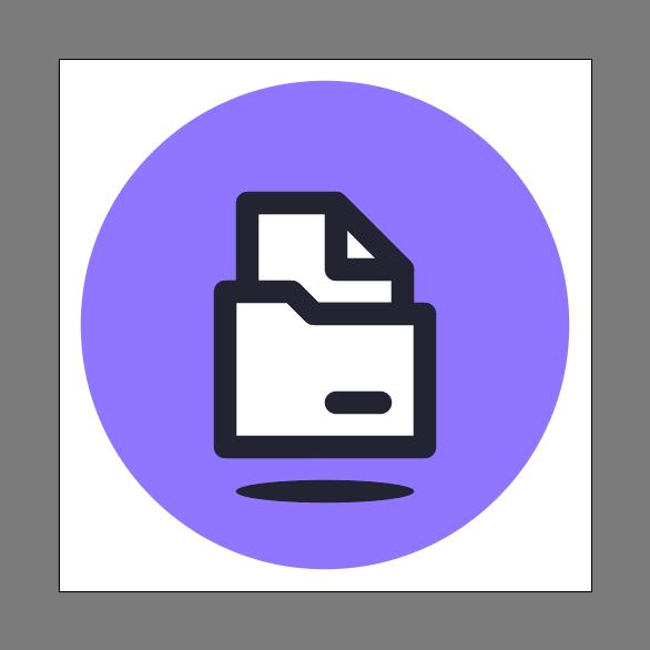 folder icon final image