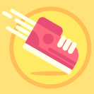 Running Shoe Achievement Icon thumbnail