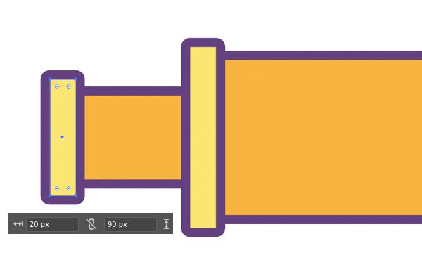 add rectangle