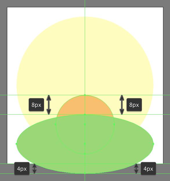 add ellipse