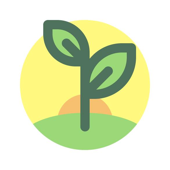 Renewable Energy Icon Final Image