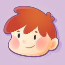cute child icon thumbnail