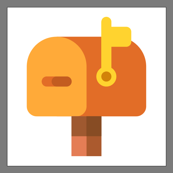 mailbox icon final image